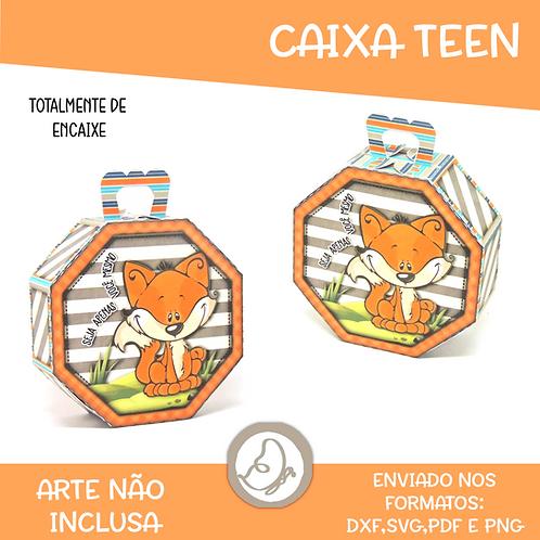 Caixa Teen