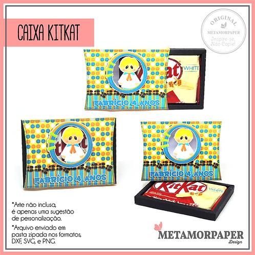 Caixa KitKat