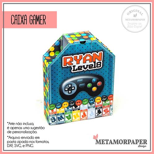 Caixa Gamer