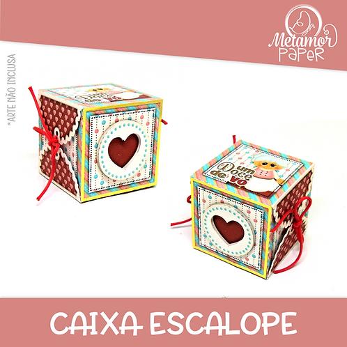 Caixa Escalope