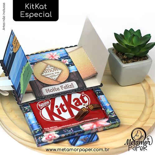 KitKat Especial