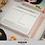 Thumbnail: Planner Go Girl 18x18cm datado 2022