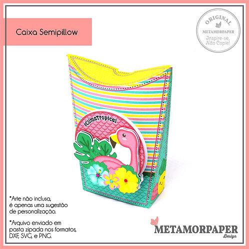 Caixa Semipillow