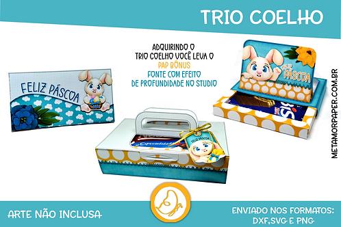 Trio Coelho
