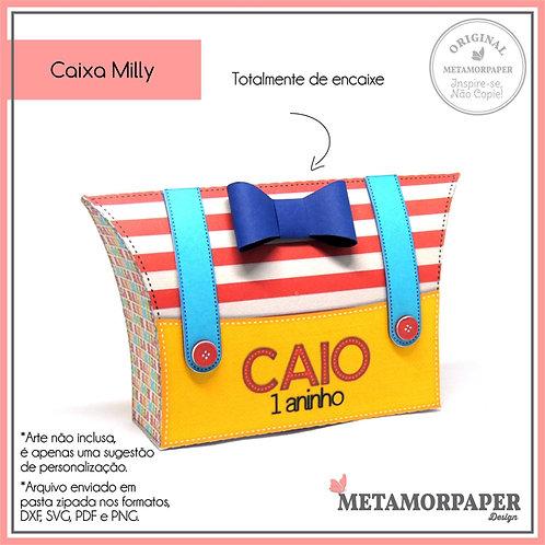 Caixa Milly