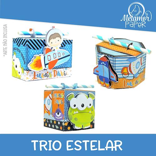Trio Estelar
