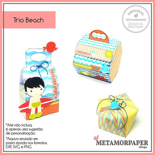 Trio Beach