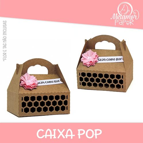 Caixa Pop