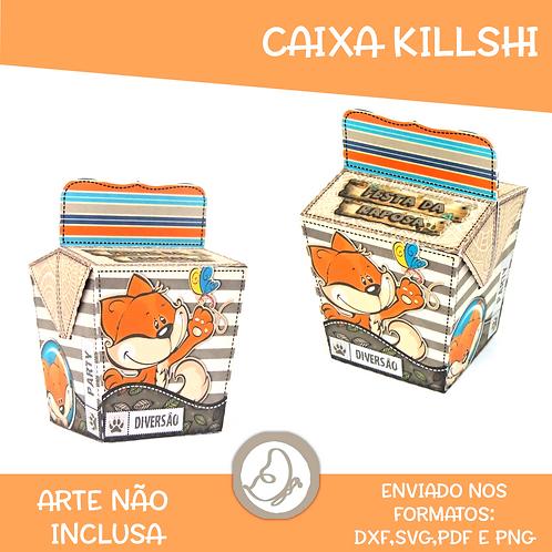 Caixa Killshi