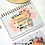 Thumbnail: My Cute calendário 2021
