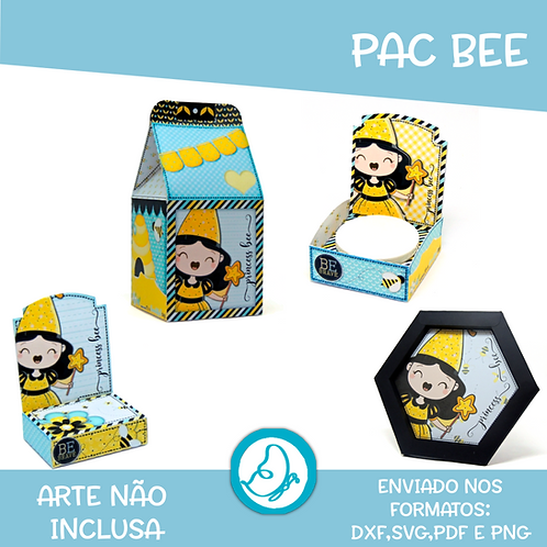 Pac Bee