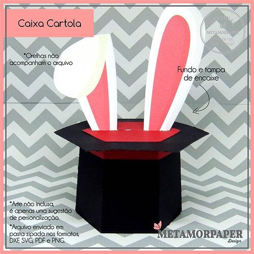 Caixa Cartola