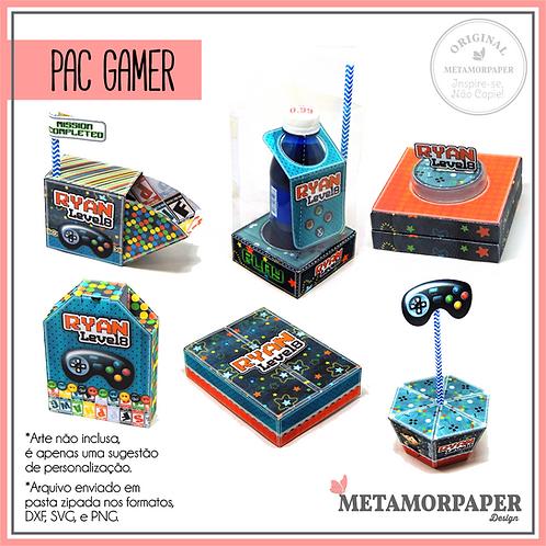 Pac Gamer