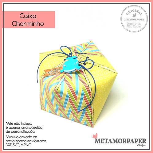 Caixa Charminho