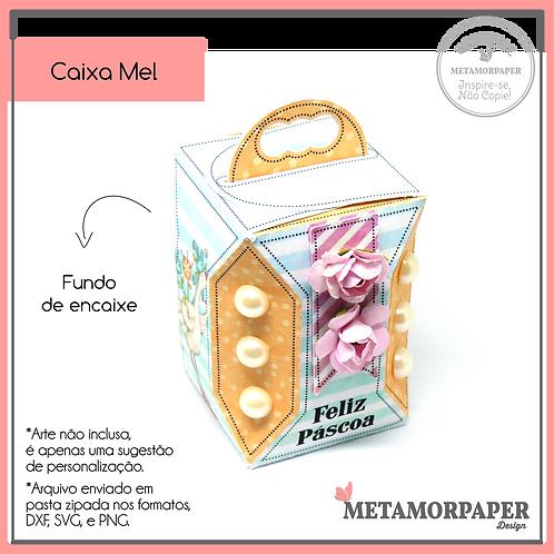 Caixa Mel