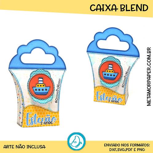 Caixa Blend