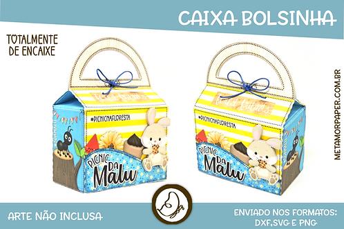 Caixa Bolsinha