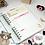 Thumbnail: Caderno A5 Pautado Aprecie