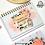 Thumbnail: My Cute calendário 2022