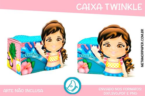Caixa Twinkle