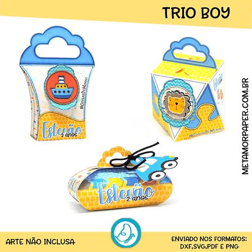 Trio Boy