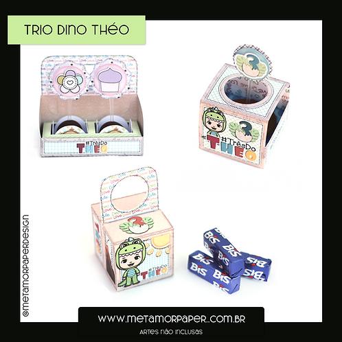 Trio Dino Théo