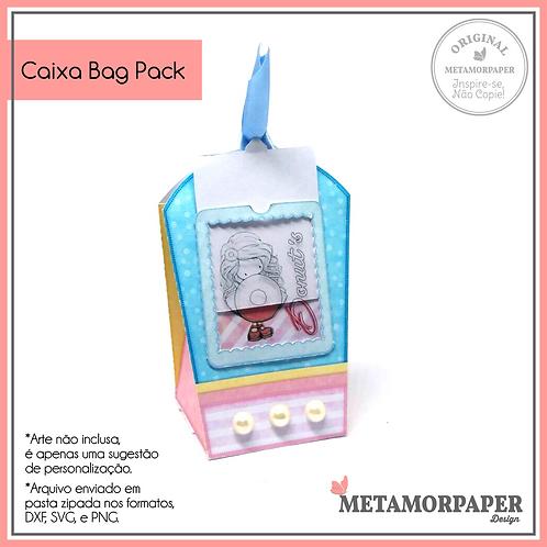 Caixa Bag Pack