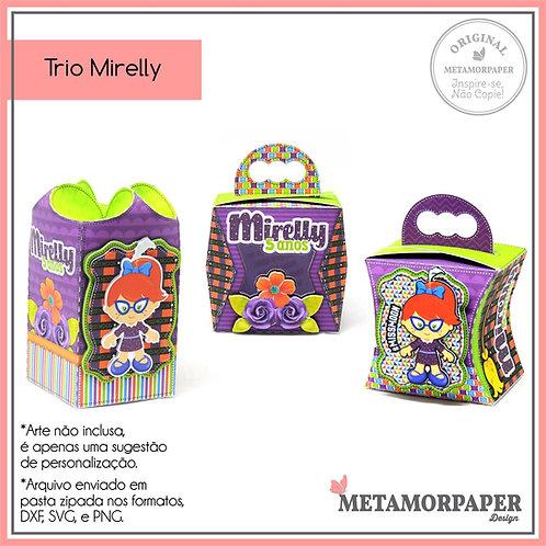 Trio Mirelly