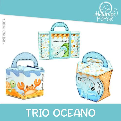 Trio Oceano