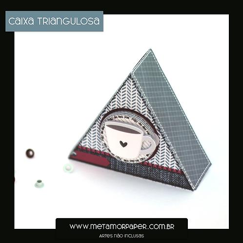 Caixa Triangulosa