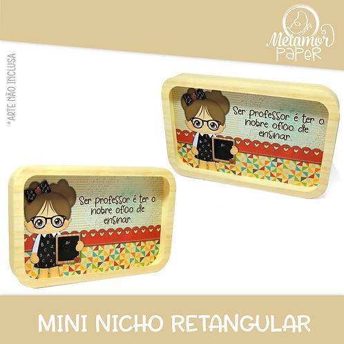 Mini Nicho Retangular