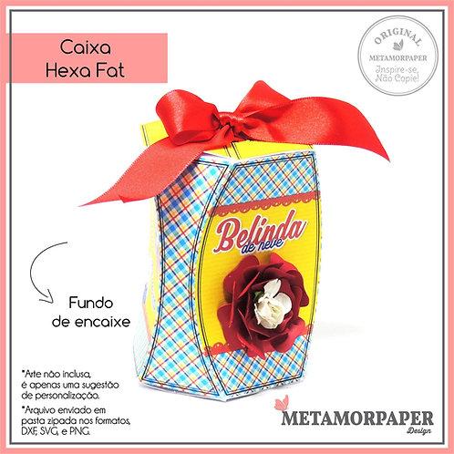 Caixa Hexa Fat
