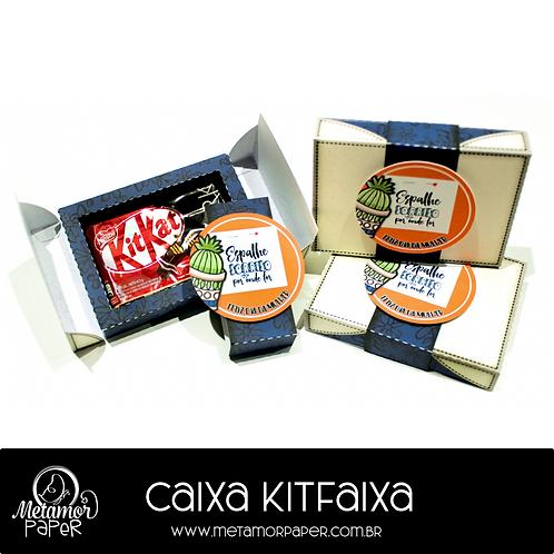 Caixa Kit Faixa