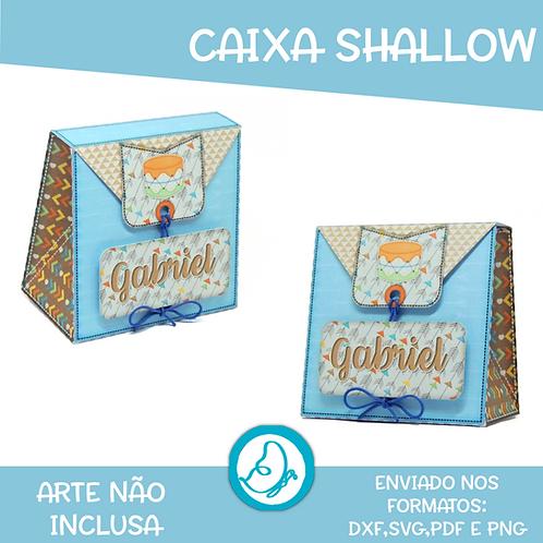 Caixa Shallow
