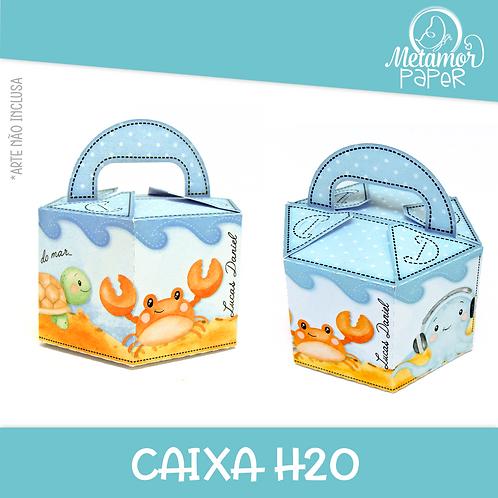 Caixa H2O