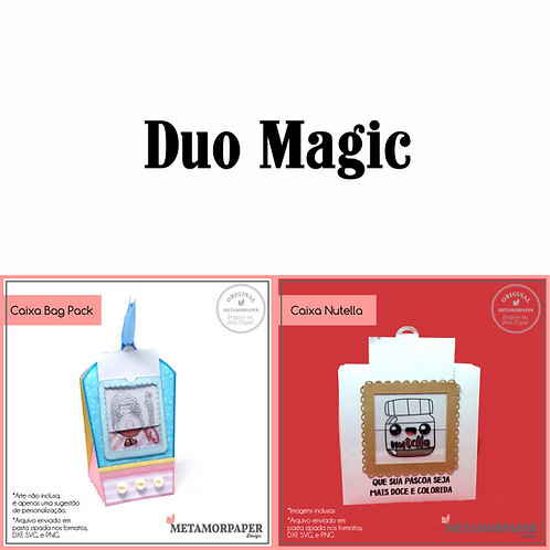 Duo Magic
