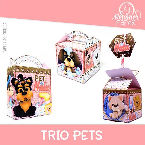 Trio Pets