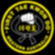 First Taekwondo Perth WA logo