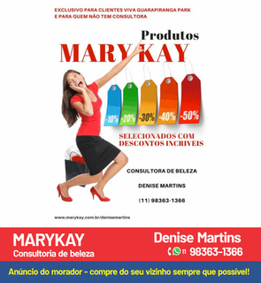 MARY KAY - Denise Martins.png