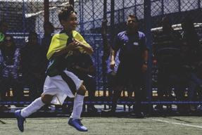 IESFA concorre ao título em duas categorias do Campeonato Paz nas Escolas