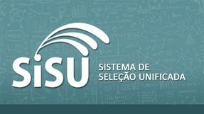 Estão abertas as inscrições no SISU 2018