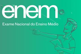 INEP divulga resultados do ENEM hoje às 11h.