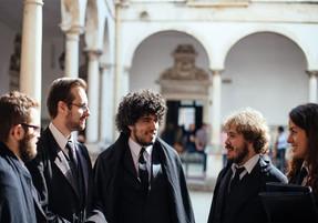 Nota do Enem vale para 27 universidades portuguesas