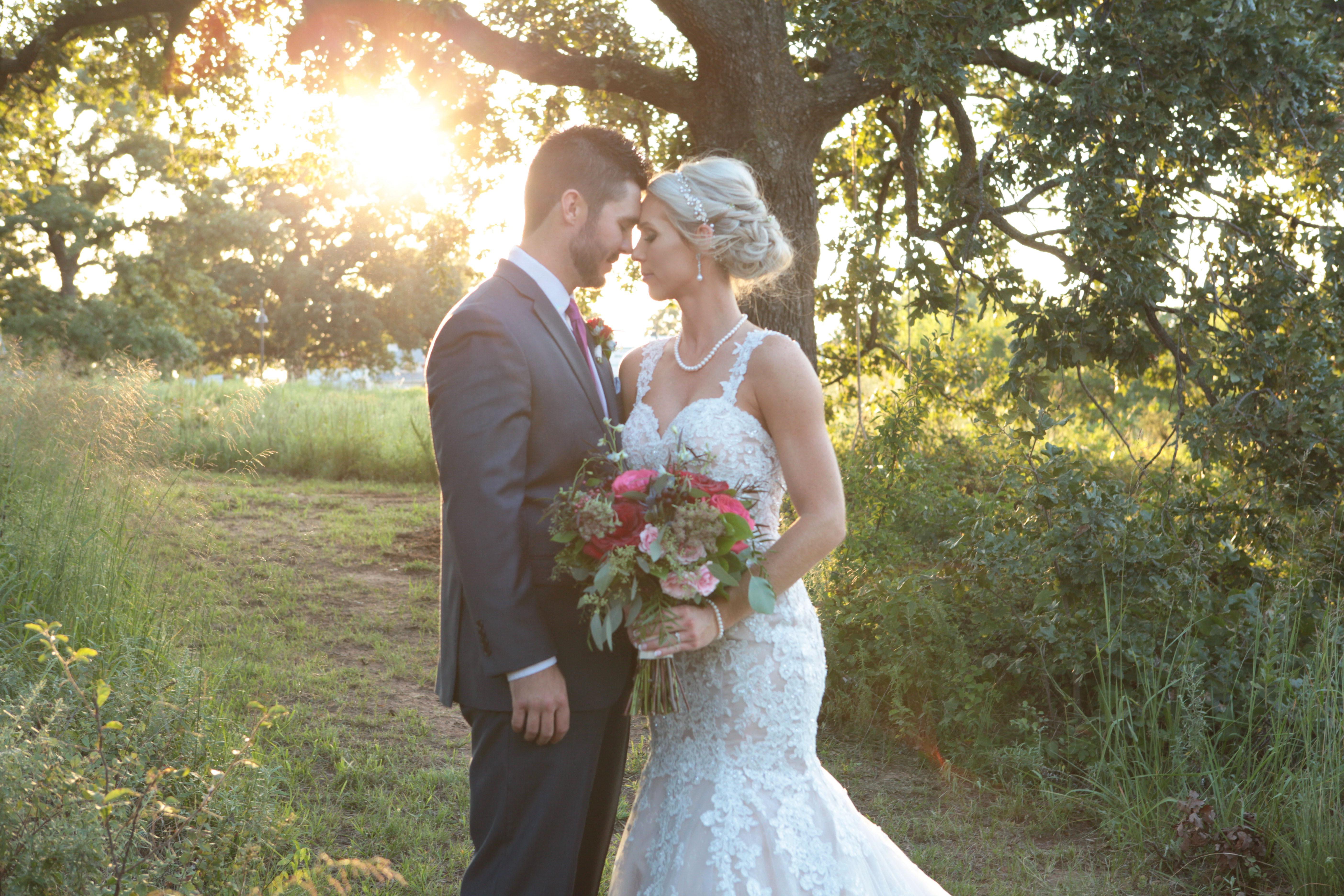 One hour wedding add on