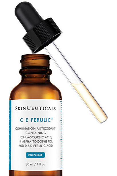 C E FERULIC® WITH 15% L-ASCORBIC ACID