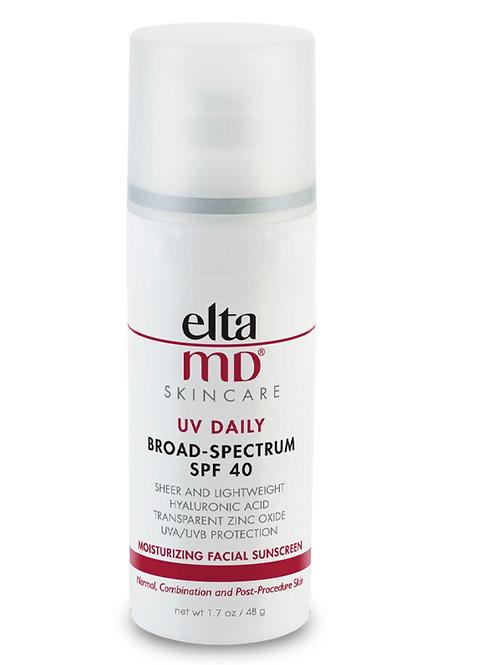 EltaMD UV Daily Broad-Spectrum SPF 40