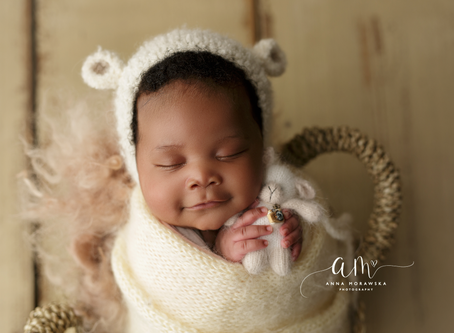 Mini Swaddled NEWBORN SESSIONS
