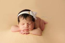 neborn baby session