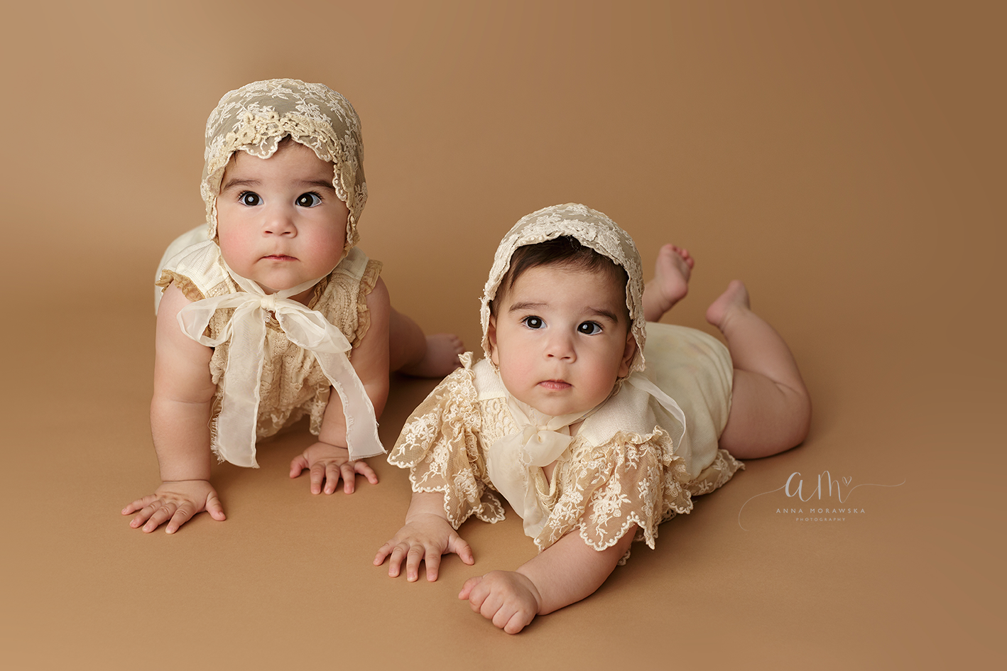 twins photo session