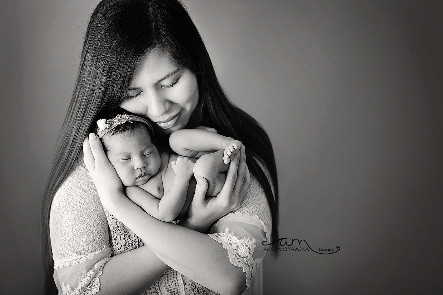Mum and baby session